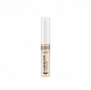 Жидкий хайлайтер Luminizer Liquid, LUCAS, №103 Golden Sand, 7г - цена: 479 Р